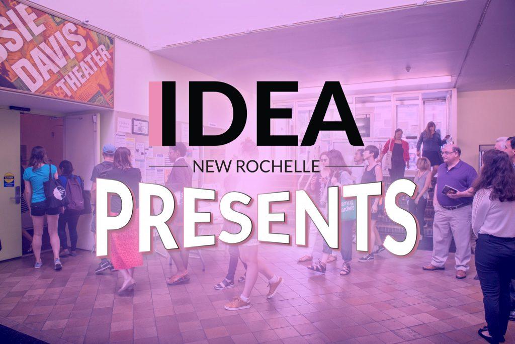IDEA Presents