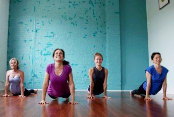 Westchester Yoga Arts