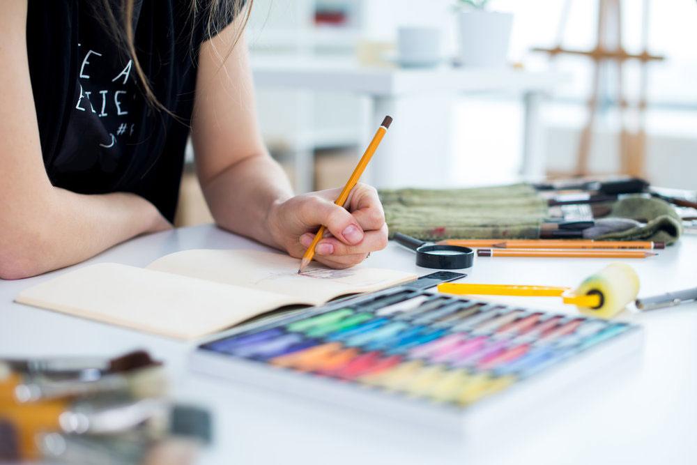 Art & Blueprint