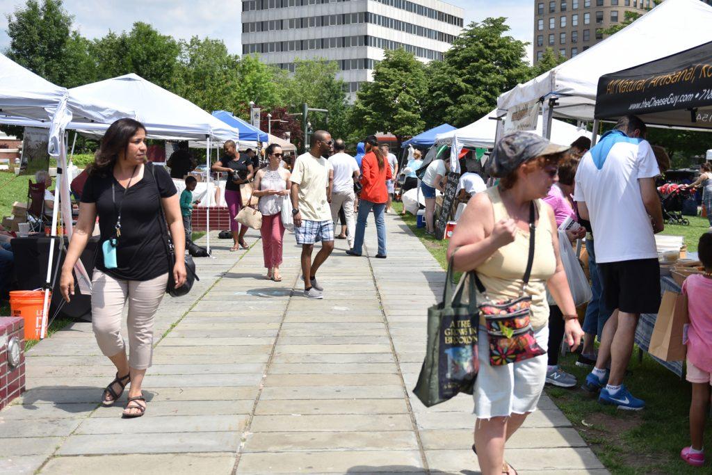 New Rochelle Grand Market