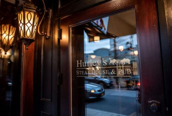 Hurley's Steakhouse and Pub