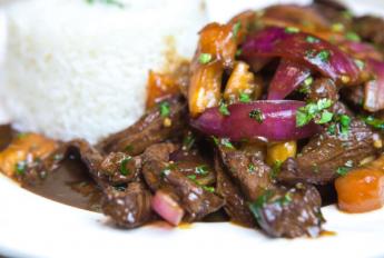 Juicy Chicken Peruvian Bar & Grill