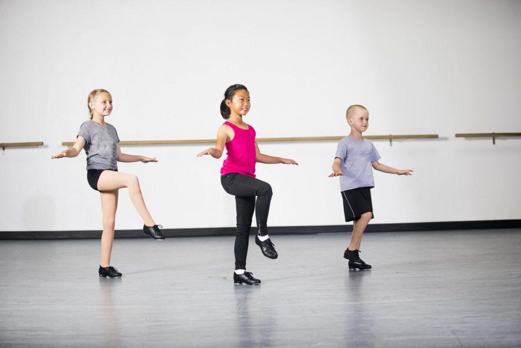 Kid Movement Classes