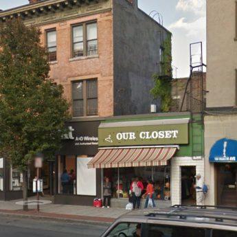 Our Closet Consignment
