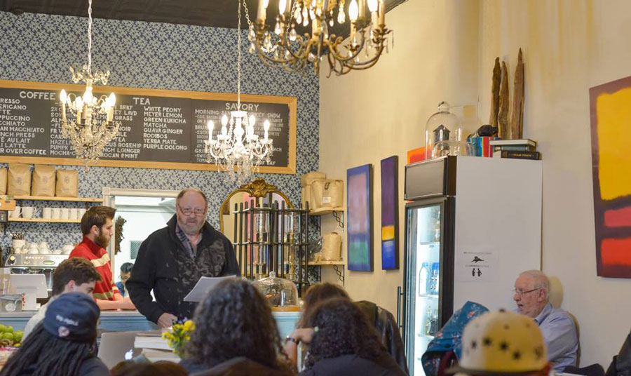 R Café & Tea Boutique