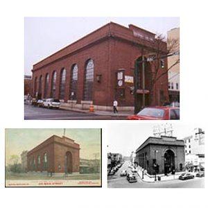 Former National City Bank