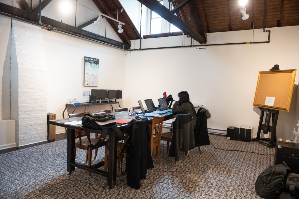 IDEA Lab New Rochelle