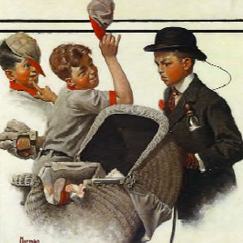 Norman Rockwell The New Rochelle Years