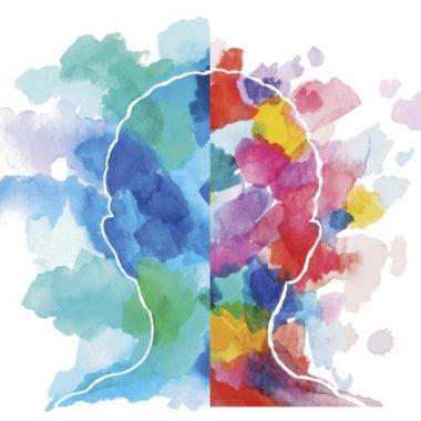 creative head artwork