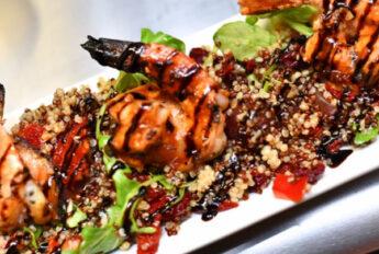KRAVE: a New York Eatery