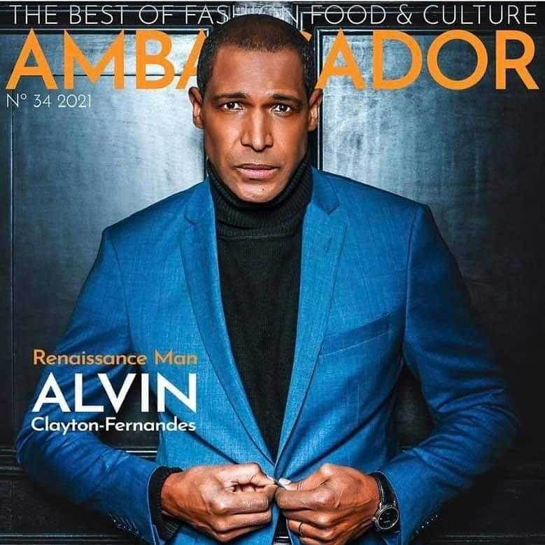 Alvin Clayton-Fernandes