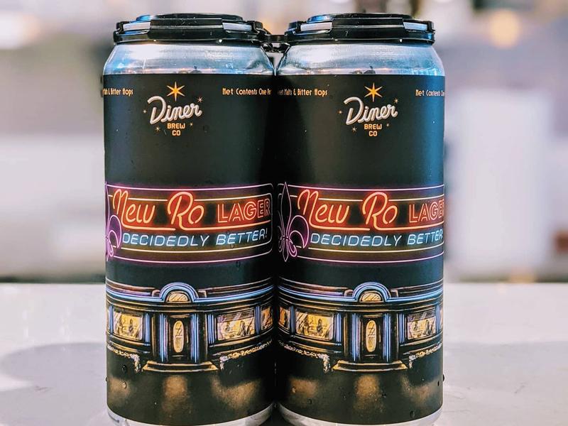 Diner Brew Company