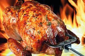 juicy chicken