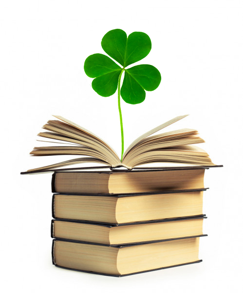 clover books