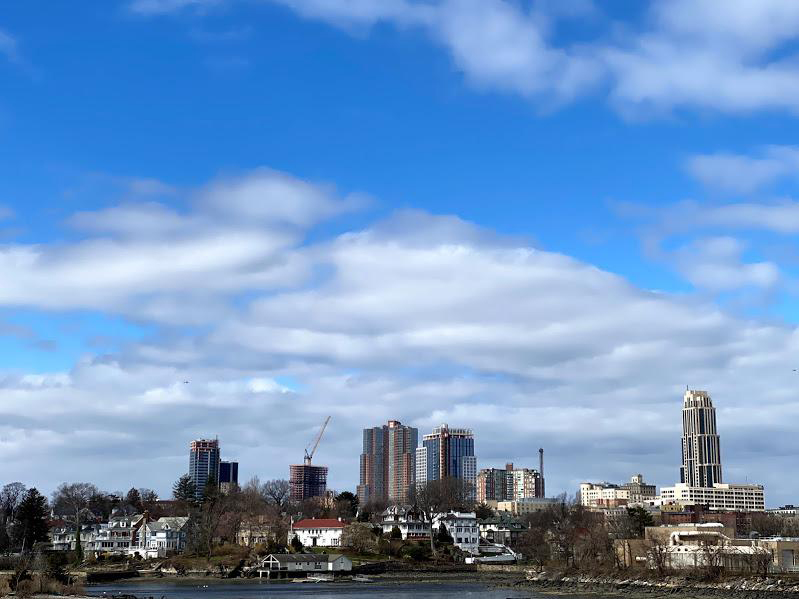 new rochelle skyline