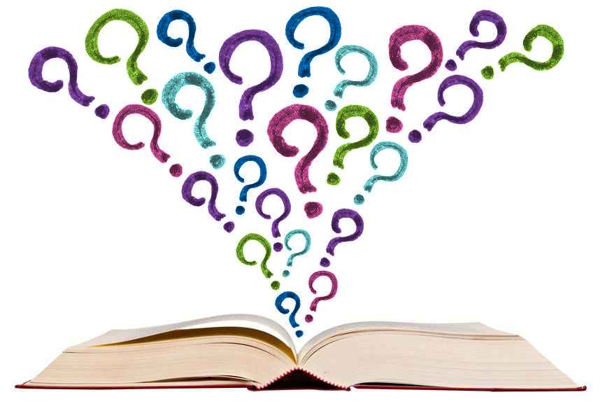 library questions