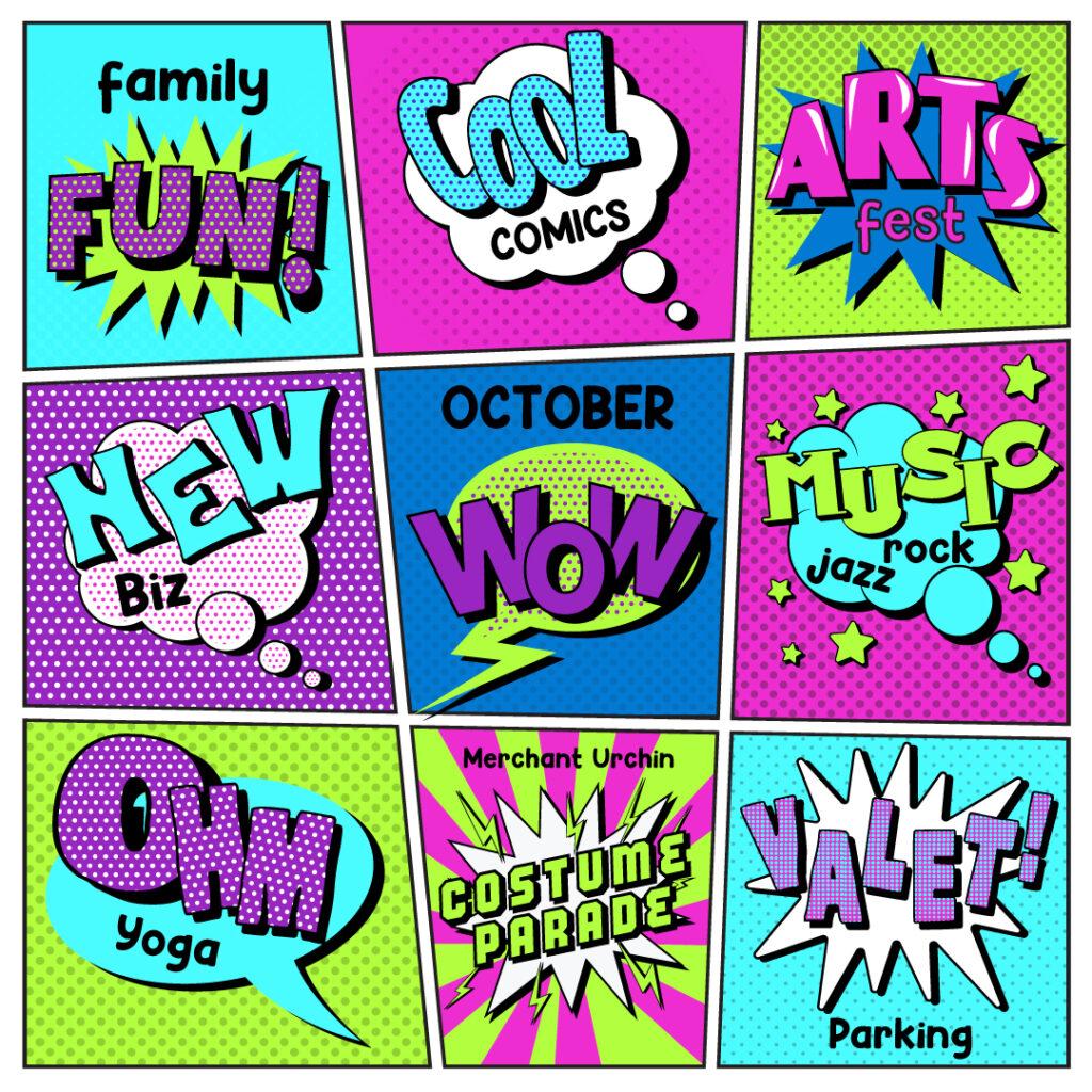 October Super Month